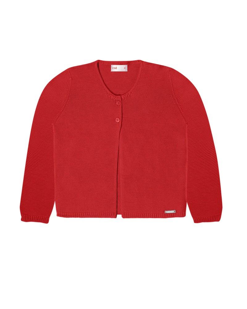 REBECA LARGA PUNTO BOBO CONDOR 550 Rojo