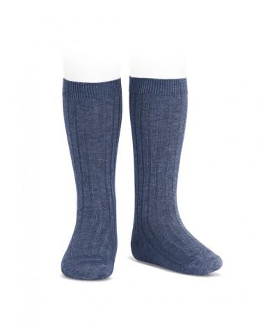 CALCETIN ALTO CANALE - CONDOR 490 Jeans