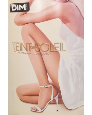 PANTY DE VERANO TEINT DE SOLEIL - DIM 002 Hale (Natural)