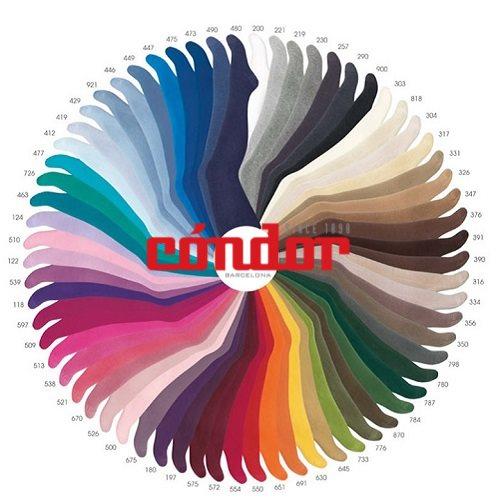 colores condor